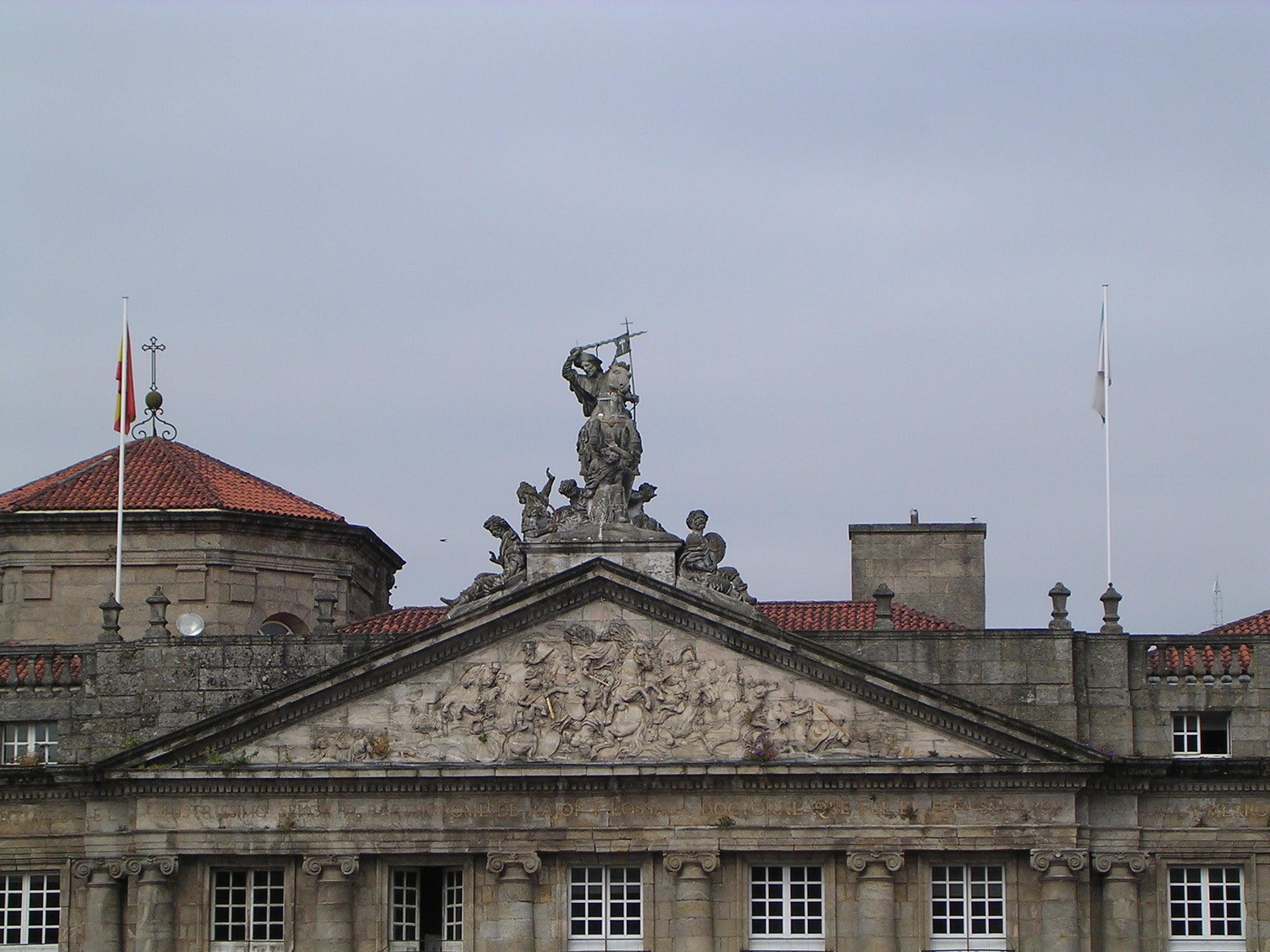 Palacio Rajoy
