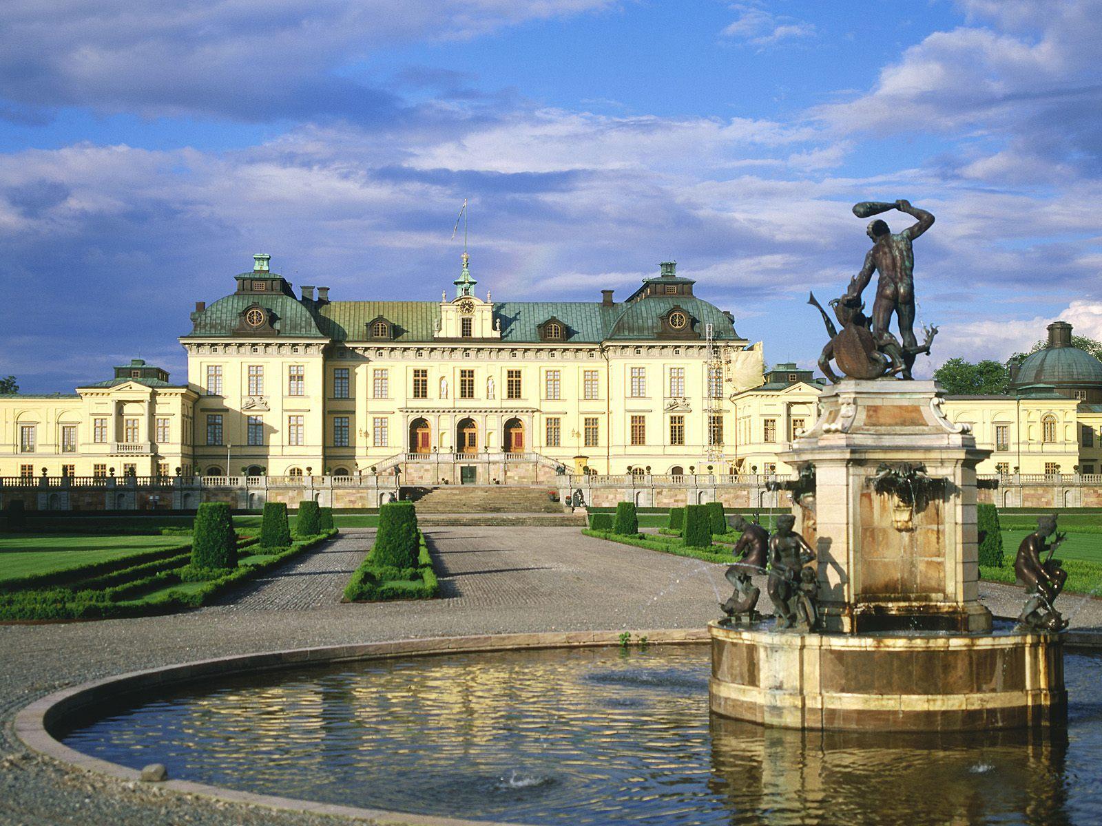 Palacio Real de Suecia