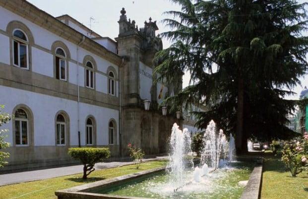 Palacio San Marcos
