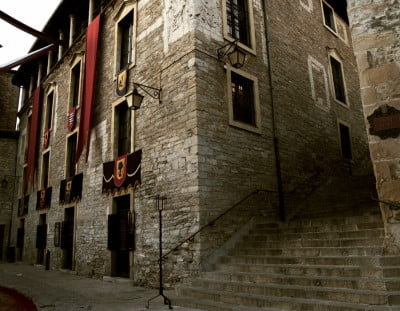 Palacio Villasuso