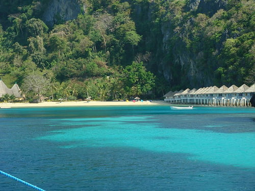 Las mejores playas paradisiacas del mundo palawan-filipinas – Viajejet