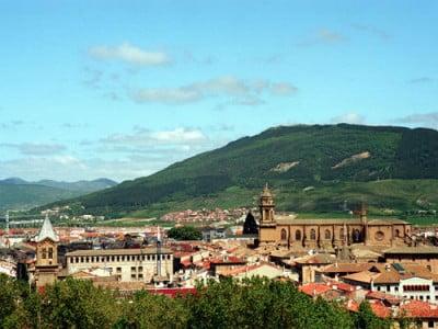 Pamplona en Verano