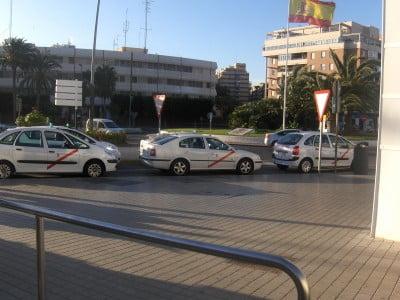 Transporte en Almería
