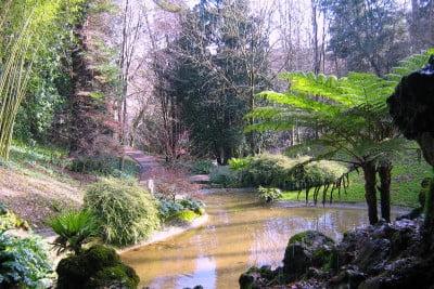 Parque Aiete
