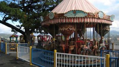 Parque de Atracciones Igueldo