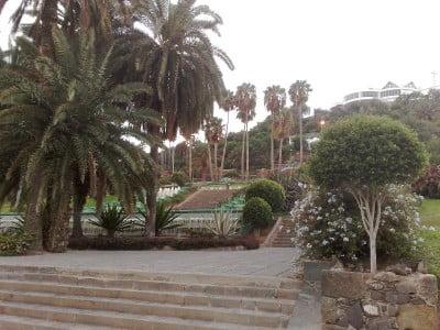 Parque de Doramas Las Palmas
