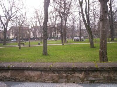 Parque de Vitoria