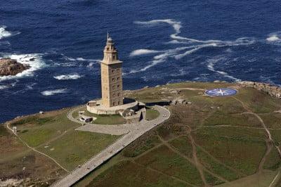 Parque Escultórico de A Coruña