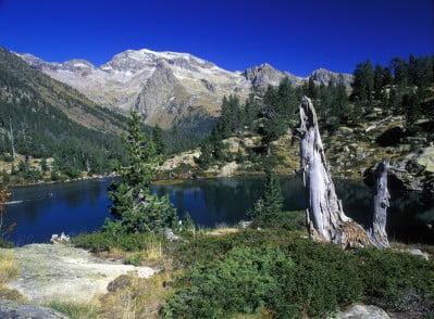 Parque Nacional Pico de Europa en Cantabria