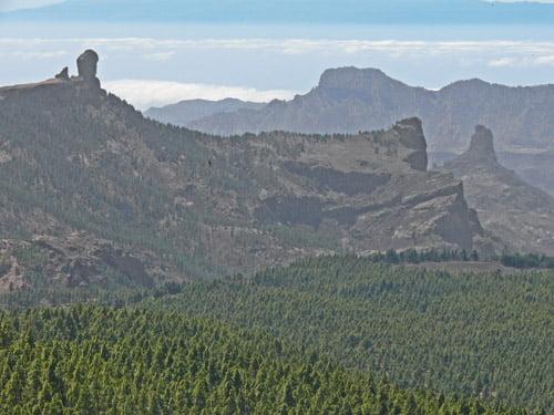 Parque Rural del Nublo