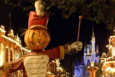 parques temáticos en halloween 2014