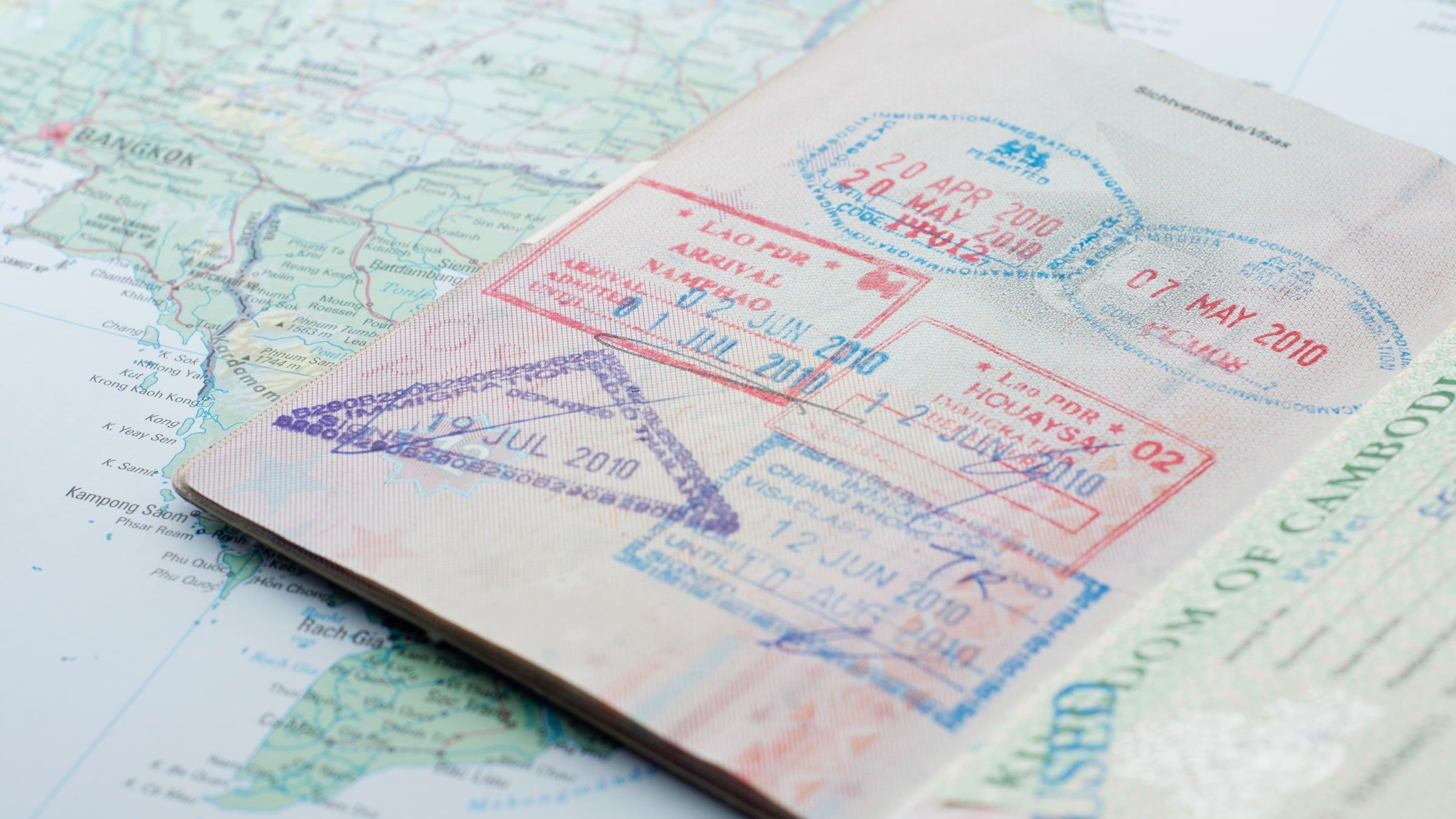 Visa De Negocios Para Viajar A Cuba Por Trabajo: El Visado: Requisito Para Entrar A Cuba