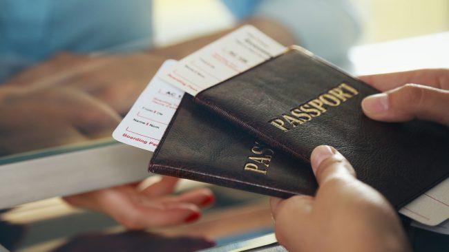 Documentos necesarios para viaxar a Cuba