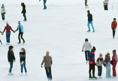 patinaje en barcelona