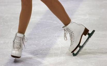 patinaje sobre hielo en barcelona