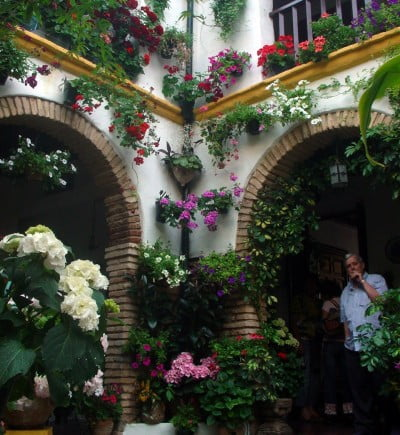 Patio de Córdoba