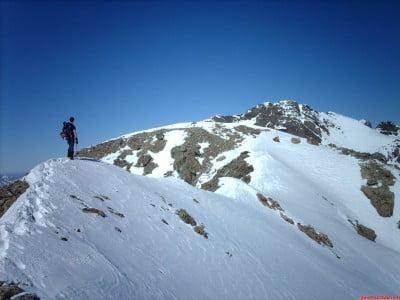 Pirineos en Andorra