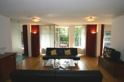 Alojamiento – Ámsterdam