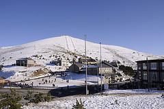 Pista de Esquí Navacerrada