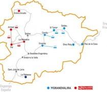 Pistas de Esquí Andorra