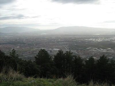 Planetario de Pamplona ciudad