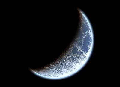 planetario muestra de los planetas
