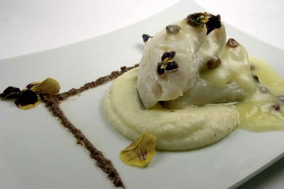 Platos típicos del País Vasco