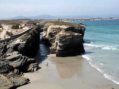 playa-as-catedrais
