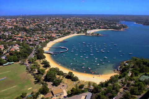 Playa Balmoral