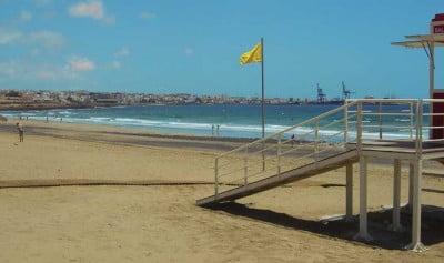 Playa Blanca, Puerto del Rosario
