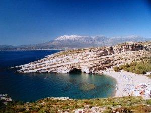playa creta