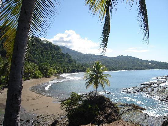 Playa de Costa Paraiso