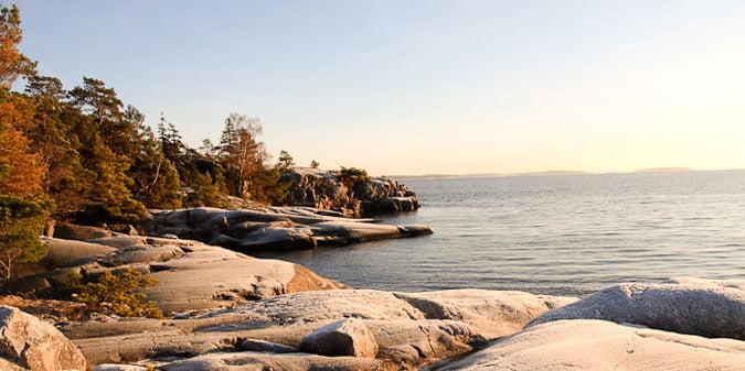 Playa de Estocolmo