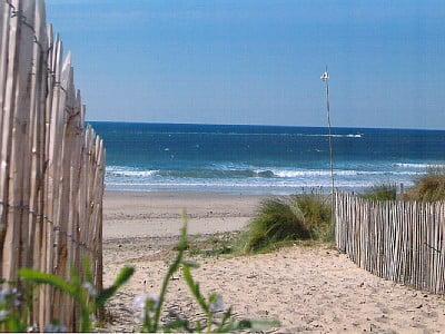 playa montalivet