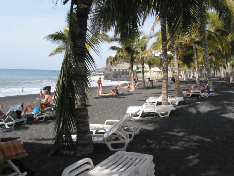 Playa Puerto Naos