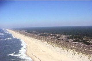 playa vagueira