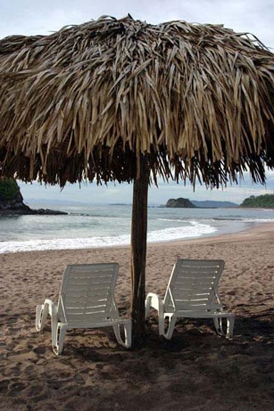 Las Playas de San Jose en Costa Rica