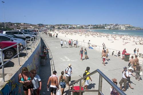 Playas de Sidney