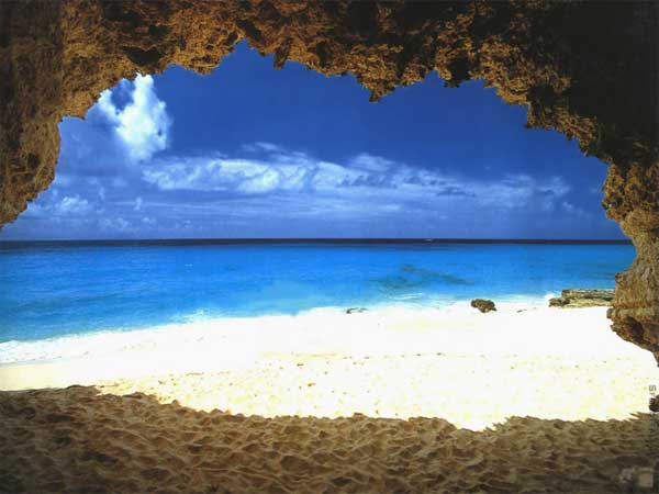 Playas en hawaii for Foto per desktop mare