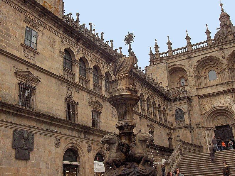 Plaza de las Platerías