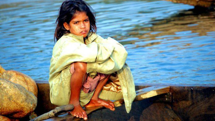 Pobreza extrema en Afganistán