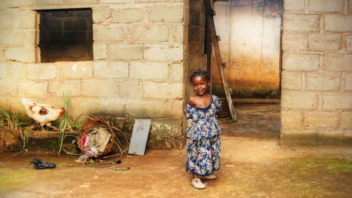 Pobreza y educación: el caso de los países africanos