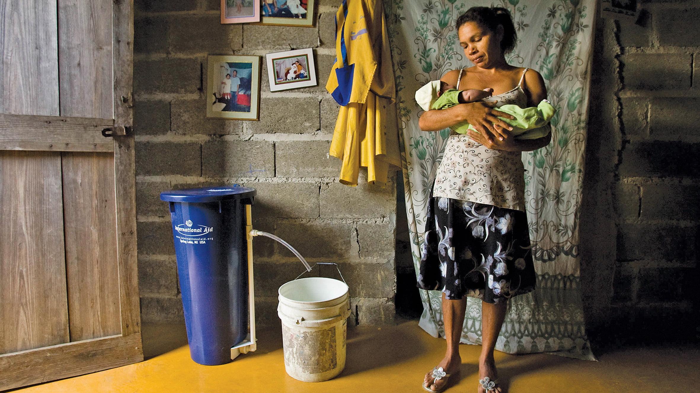 Dominicanas del barrio del 27 de febrero - 3 8
