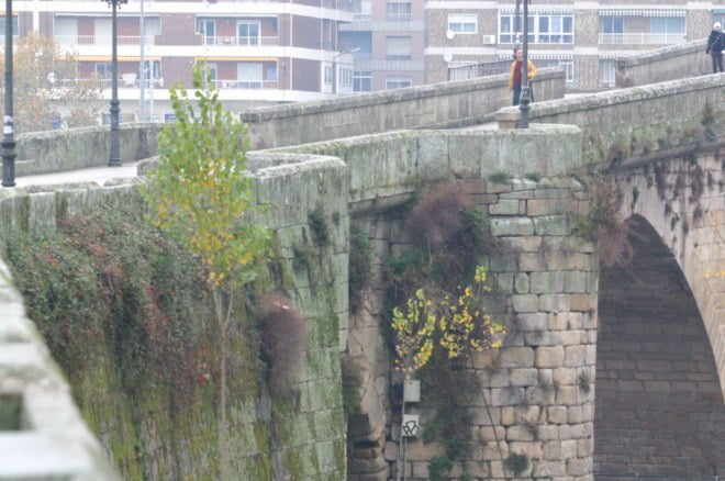 Ponte Vella, Orense