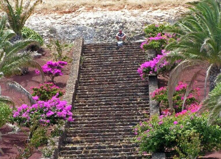Primavera de Lanzarote