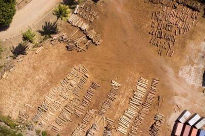 Praia, Mozambique
