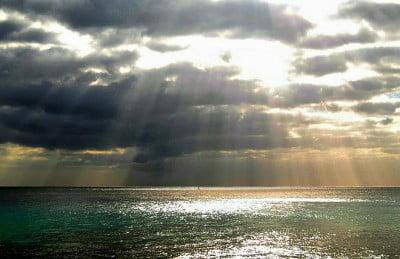 Precipitaciones en Fuerteventura