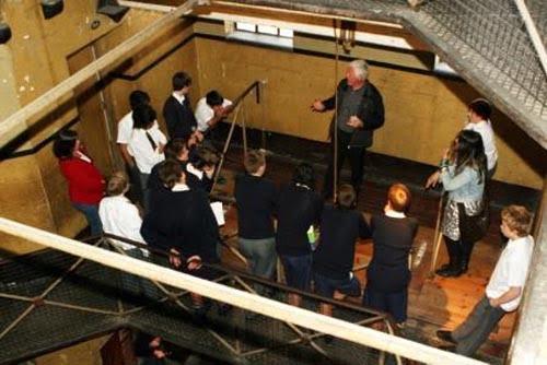 Guías turísticos de Old Melbourne Gaol