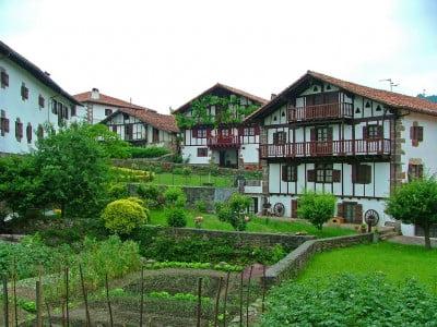 Pueblo de Navarra