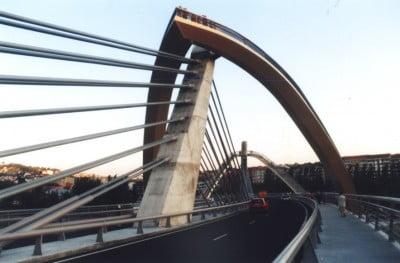 Puente de Milenio